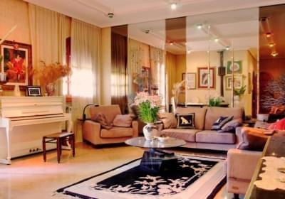 Bed And Breakfast Villa Ambra